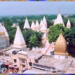 Ragunath Temple Photos, Jammu