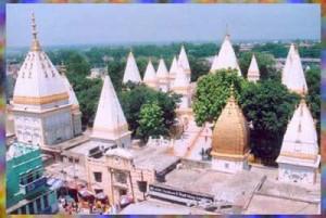 Ragunath Temple Photos, Jammu