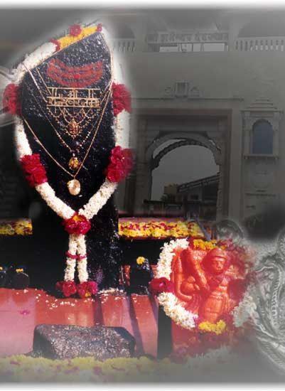 Jai Shri Shani Dev