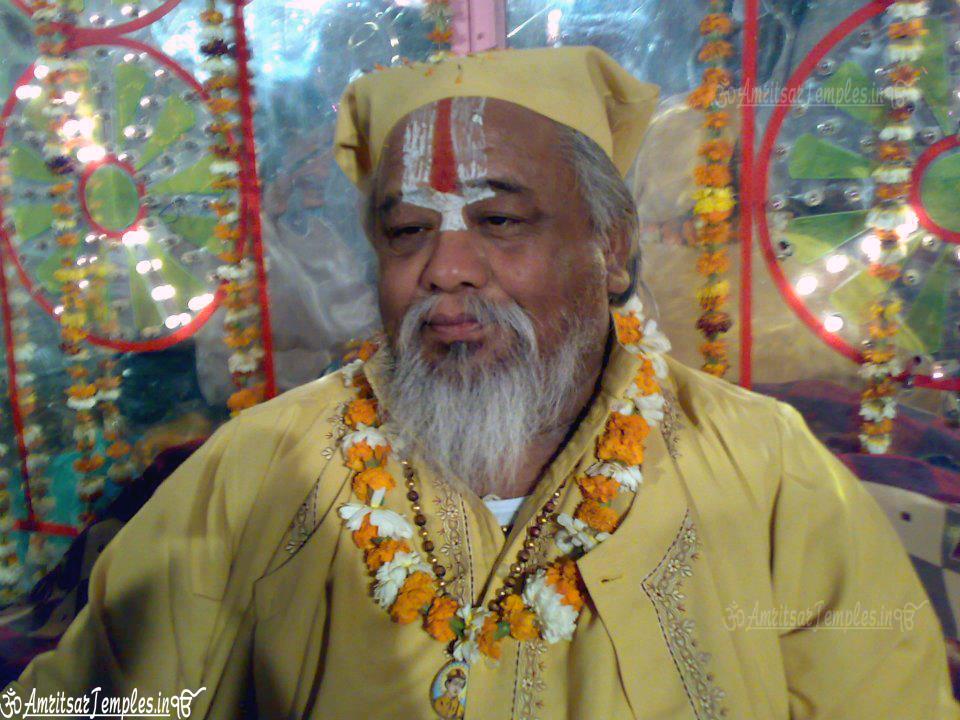 15th-Patshahi-Mahant-Shri-R