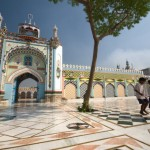 About Dera Baba Murad Shah Bali Ji