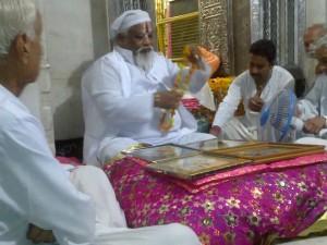 Dhianpur Bawa Lal Sunder Dass Ji Maharaj Pictures (1)