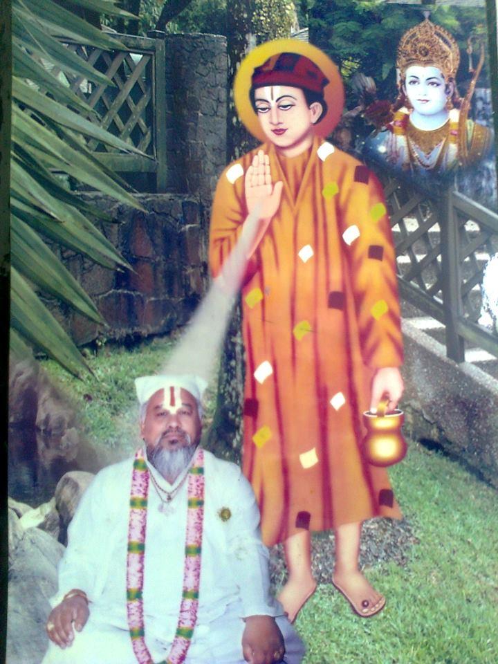 Dhianpur Bawa Lal Sunder Dass Ji Maharaj Pictures (2)