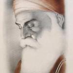 Guru Nanak Dev ji Pictures