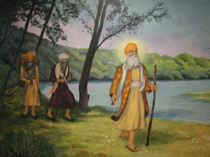 GuruNanakDevJi beautiful images