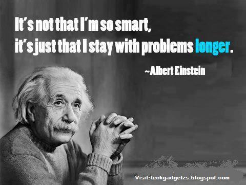 albert einstein quotes about critical thinking