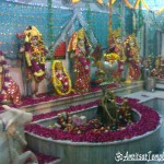 Shivala Picture from Model Town Mandir Amritsar