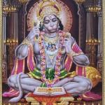 Shri Hanuman Pictures