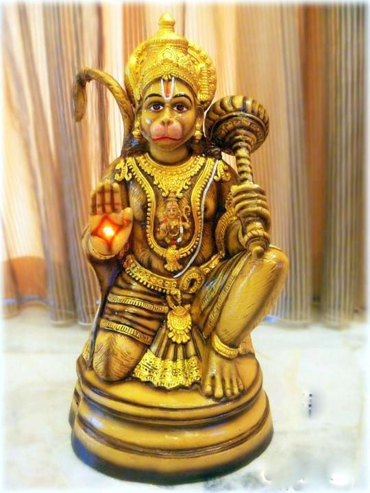 Shri Hanuman ji Photos