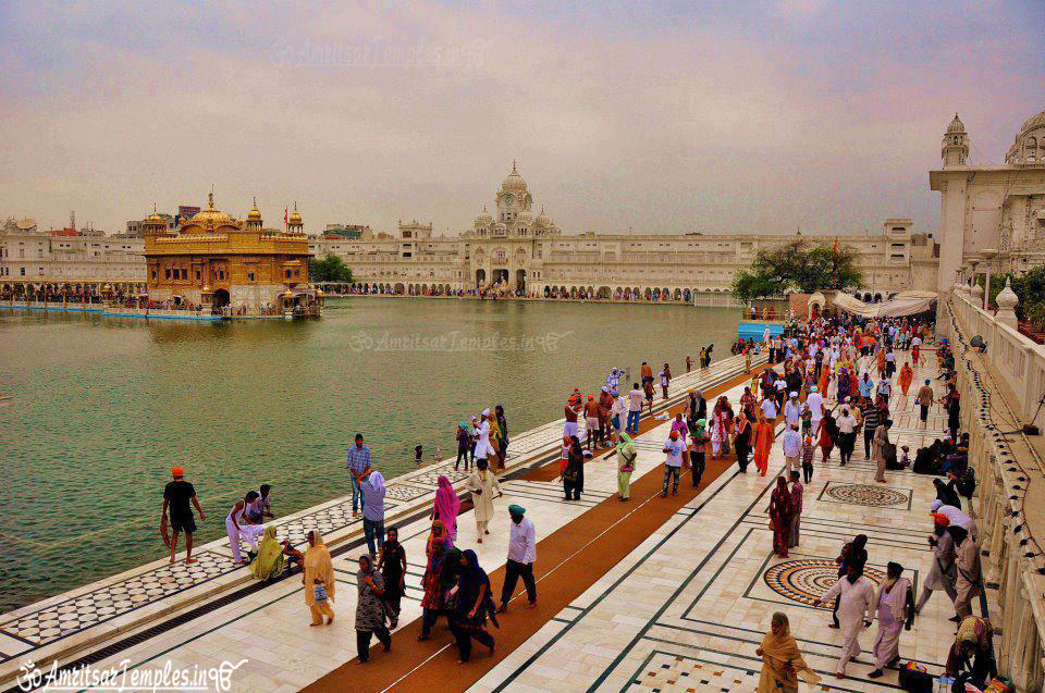 Darbar Sahib Beautiful Views, Pictures, Photos, images, Wallpapers