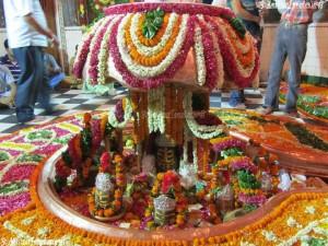 Lord Shiva Shivala Veer Bhan Mandir Near Ghee Mandi Pictures