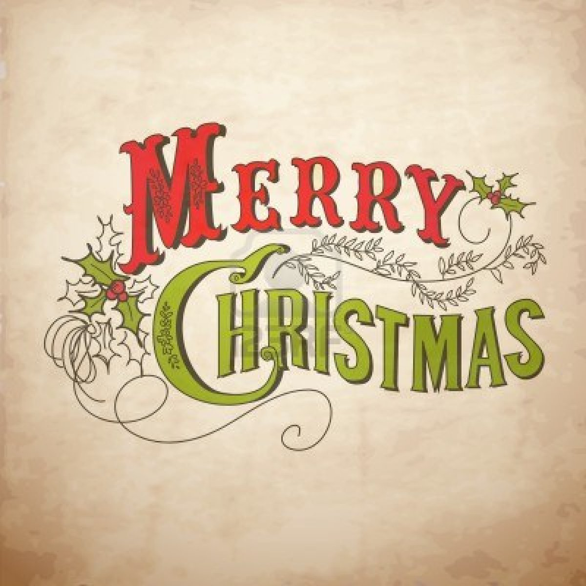 christmas card ,merry christmas lettering Pictures, wallpapers, images ...
