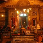 Kedarnath Dham Night View Photos, pictures, wallpapers Download