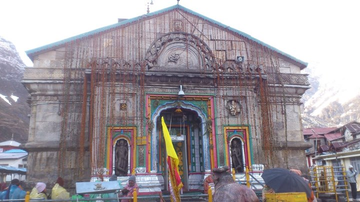 kedarnath dham uttrakhand beautiful pictures photos