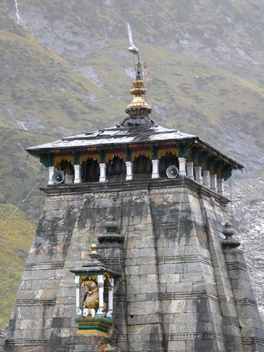 Sikh Wallpapers Kedarnath Dham picture...