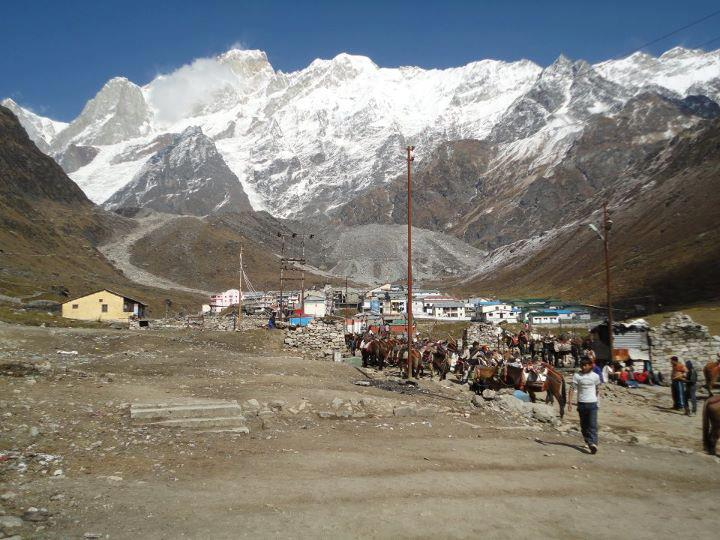 Kedarnath Yatra Photos Pictures Images Wallpapers 2
