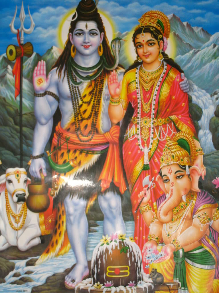 Maha Shivratri God Shiva Parvati Pictures Photos, wallpapers images (1