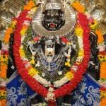 Narsingh Avtar of Lord Vishnu