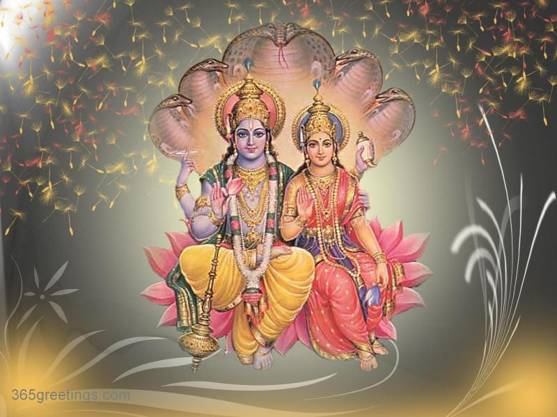 bhagwan vishnu amp lakshmi images wallpapers photos