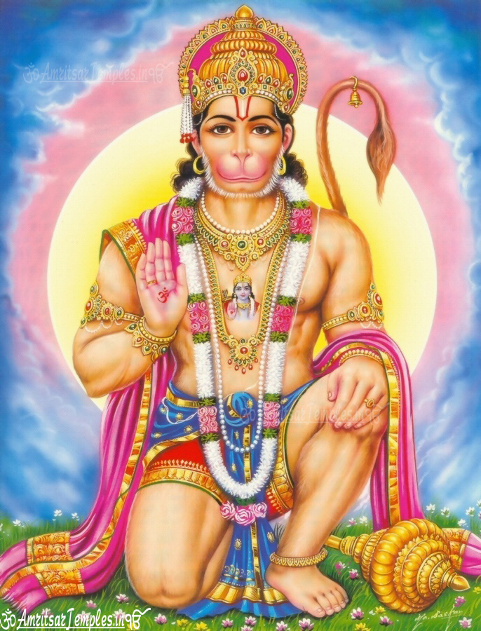 God Shri Hanuman HD Pictures, Photos, images, Wallpapers