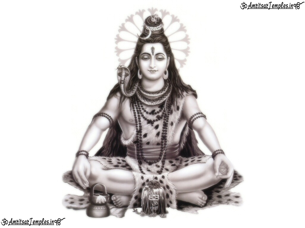 Lord Shiva Meditation Photographs Lord Shiva Meditation Photographs