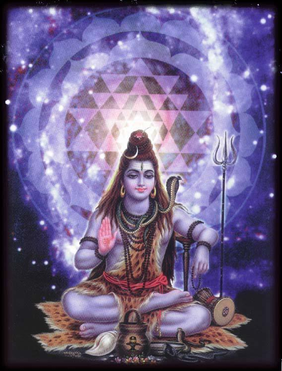 Mahashivratri 2016 Greetings