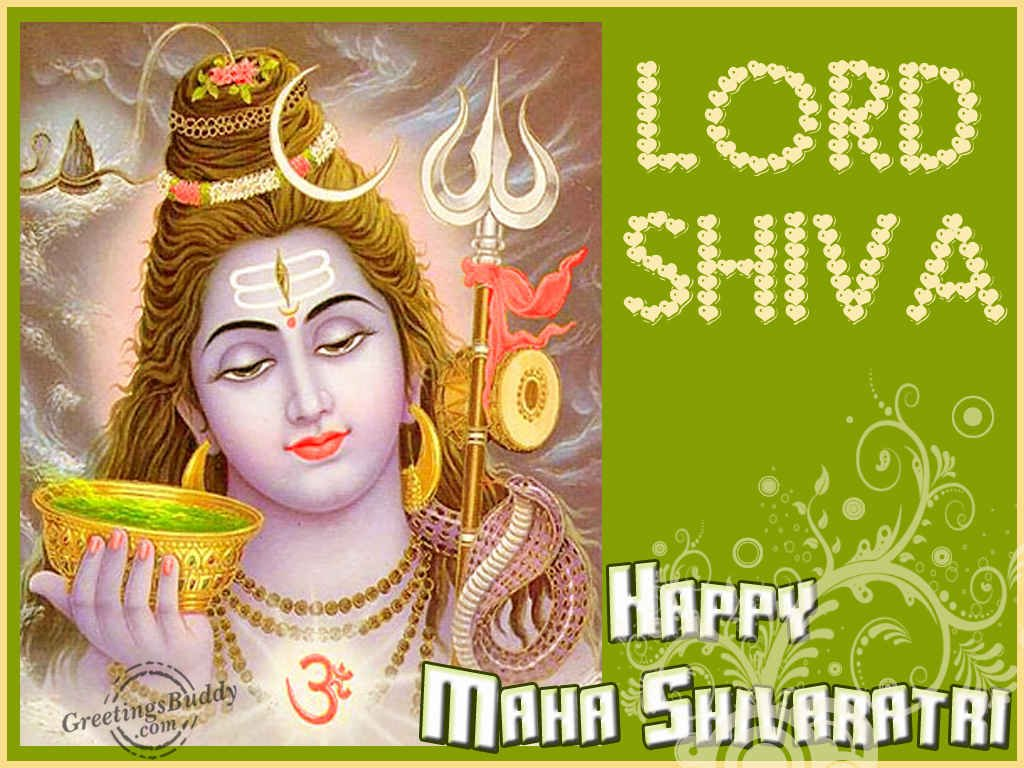 Happy Shivratri 2016 Wishes Messages