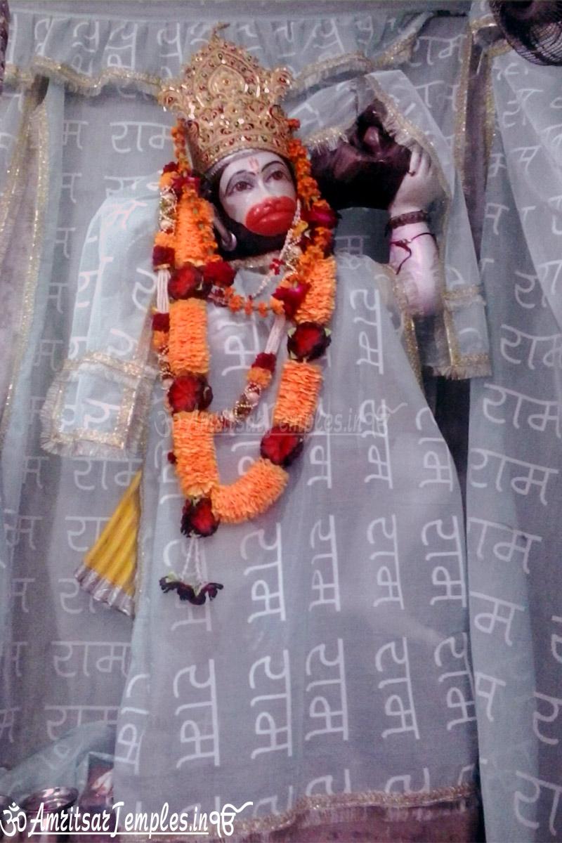 shri hanuman images download