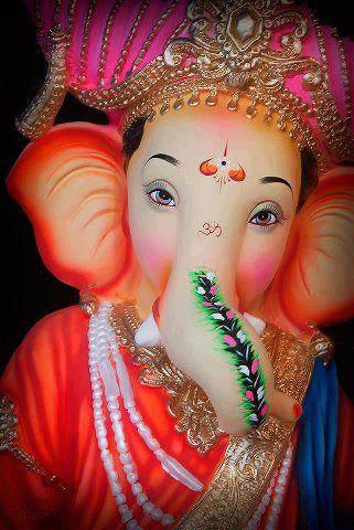 Lord ganesha beautiful pictures shri ganesh bhagwan picture gallery - Sri ganesh wallpaper hd ...