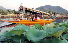 Kashmir Tourism Pictures Wallpapers