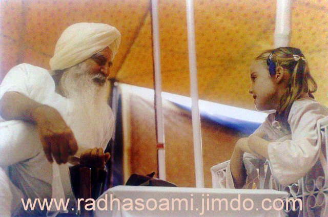 Maharaj Charan Singh ji Family Charan Singh ji Maharaj