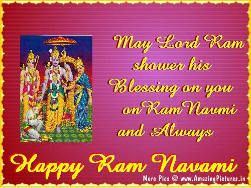 Happy Ram Navami 2014 Greetings, Message, Wishes, Quotes, Thoughts, Sayings, sms, Ecards, Facebook,  Images, Wallpapers, Photos picture Download