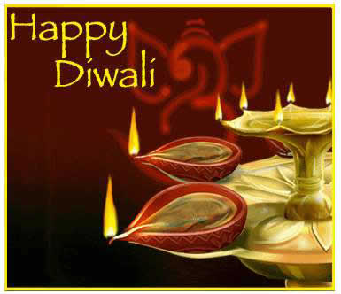Happy Deepawali Wallpapers 2014