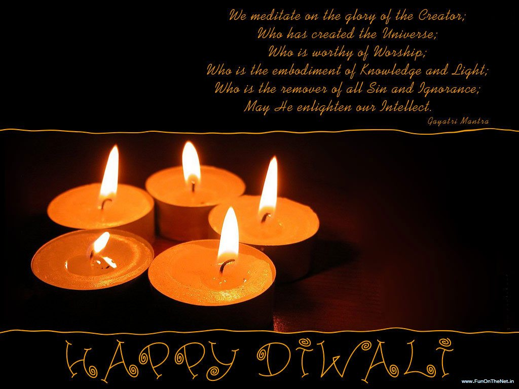 Happy Diwali Images 2014
