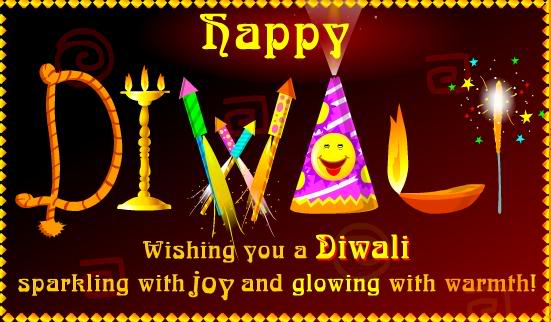 Happy Diwali e-cards 2014 Images, Wallpapers, Photos, Pictures